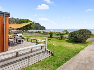 The Golden Spot - Ohope Holiday Home
