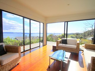 Kawau Island Holiday Home