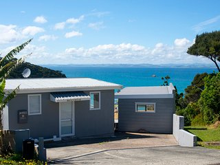 What a View View - Whatuwhiwhi Holiday Home