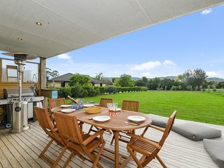 Country and Ocean Oasis - Mangawhai Holiday Home