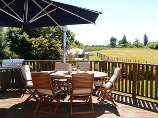 Watson's Orchard - Hastings Holiday Home 10 Minutes From Havelock North