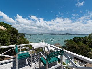 Te Maiki Escape - Russell Holiday Home, Abel Tasman National Park