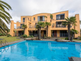 La Belle Maison - Ruakaka Holiday Apartment