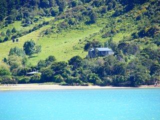 Benvue - Waitaria Bay