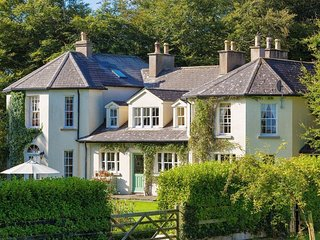 Ballyrane House Estate, Killinick, Rosslare Strand, Co. Wexford - Large Luxury R