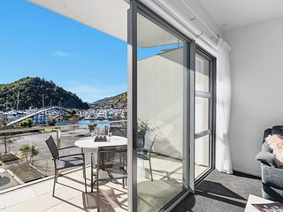 Number 4 on The Moorings - Picton Holiday Apartment