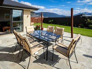 Hartview Haven - Te Anau Holiday Home, Abel Tasman National Park
