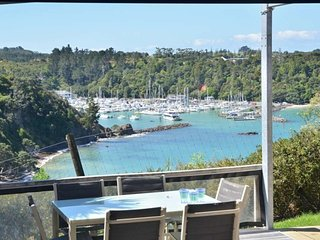 Marina Views - Tutukaka Holiday Home