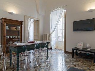 Appartamento Andromeda a Palazzo Le Cupole