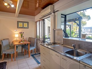 Akaroa Jacques Apartment Unit 45 - Akaroa Holiday Home With Wifi