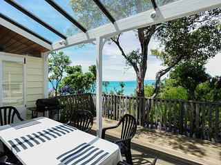 Ocean View Villa - Napier Holiday House