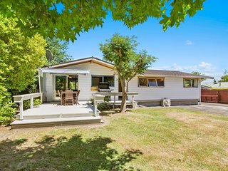 Two Mile Retreat - Taupo Holiday Home