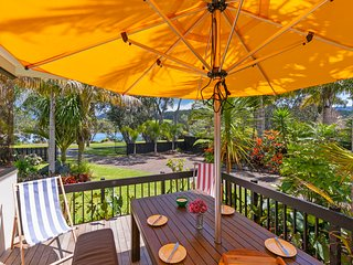 Casa Riviera - Point Wells Waterfront Holiday Home
