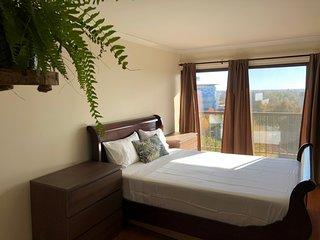 NEW Penthouse Suite