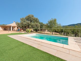 SA PLANA (VILLA CALVIA) - Villa for 6 people in Calvia