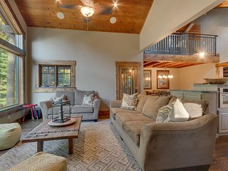 Tall Pines Lodge at Squaw Valley