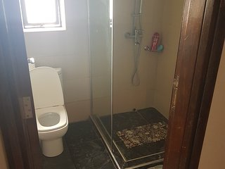 Beautiful apartment with free WiFi, Satellite TV and amazing views