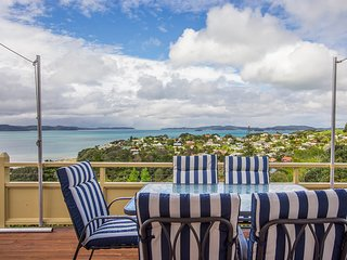 Sea Forever - Snells Beach Holiday Home