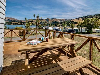 Bay Bliss - Akaroa Holiday Home