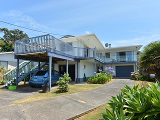 Nautilus - Tutukaka Holiday home, Abel Tasman National Park