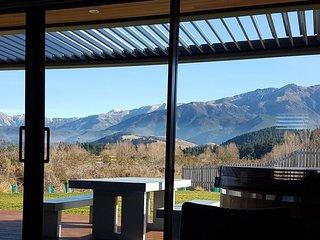 Stella's Retreat - Hanmer Springs Holiday Home