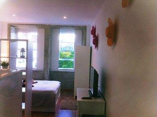 Amazing studio in Porto & Wifi