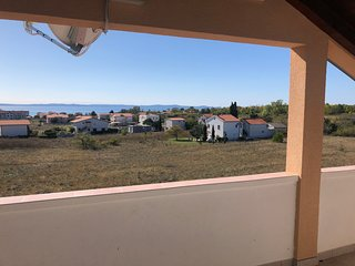 Apartment Divino /A3 in Privlaka