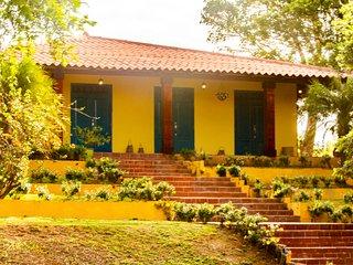 Finca Pamel (Casa Completa)