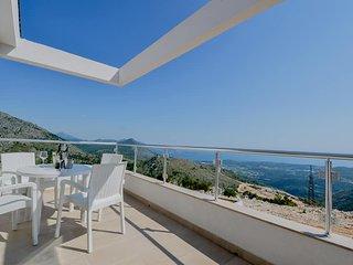 Dubrovnik Sea Views