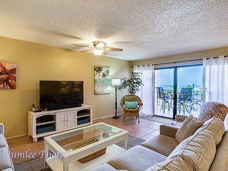 Reef Club Beachfront Standard Condo # 405
