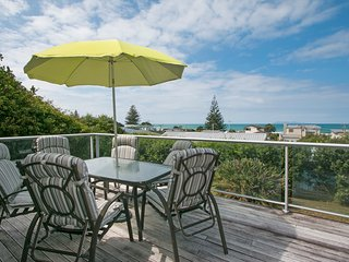 Dillon Oasis - Waihi Holiday Home