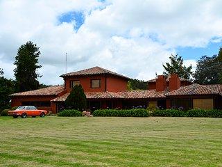Resort Style Hacienda San Carlos