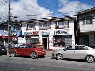 Hospedaje Del Sur