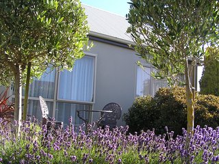 Cottage by the Tower Invercargill