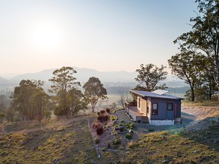 The Ridge Eco-Cabin 'A Secret Place to SLow Down'