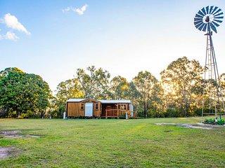 Mango Lodge - gateway to Fraser Island