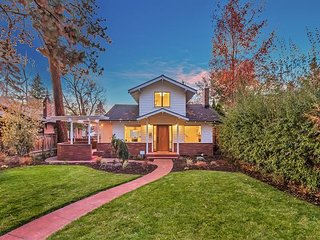 """""""Claypool House"""" - Large Historic Home w/ Stunning Renovations in Drake Park"""