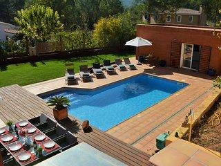 Villa Sitges Maria