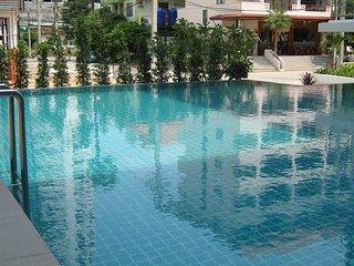 Latchet Red Apartment, Pattaya, Thailand