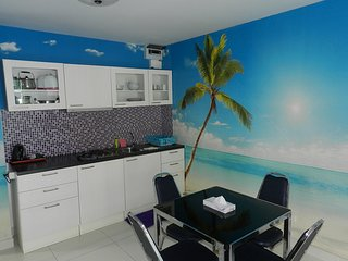 Latchet Blue Apartment, Pattaya, Thailand