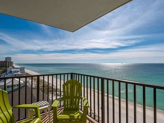 1 Bedroom Gulf Front - Pet Friendly - Heated Pool - Tons of Amenities Plus Free