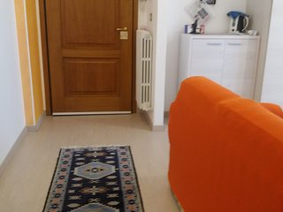 CASAMIA homebeach comodo appartamento fronte mare con ogni comodità  comodo a tu