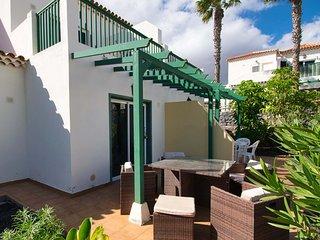 Las Adelfas II, Golf Del Sur - Lovely sunny 2 bed villa