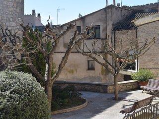 Ca la Bet Claravalls (Lleida), casa rural