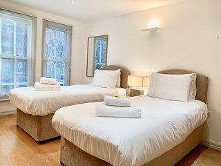 Flat 5,Beautiful 1 bedroom apartment in the heart of Kensington by Mayfair Stay