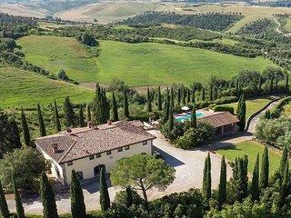 Villa Caccia