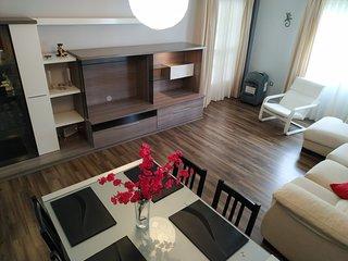 Bonito apartamento en zona residencial
