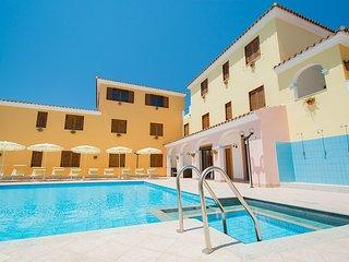 Appartamento Bilocale 4 Residence Cala Viola