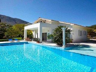 'Hector's House'  Kefalonia Greek Islands