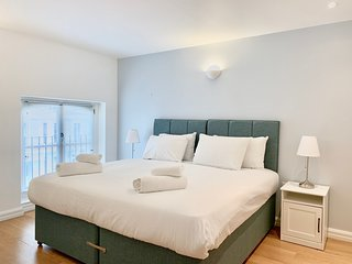 Flat 6,Beautiful 1 bedroom apartment in the heart of Kensington by Mayfair Stay